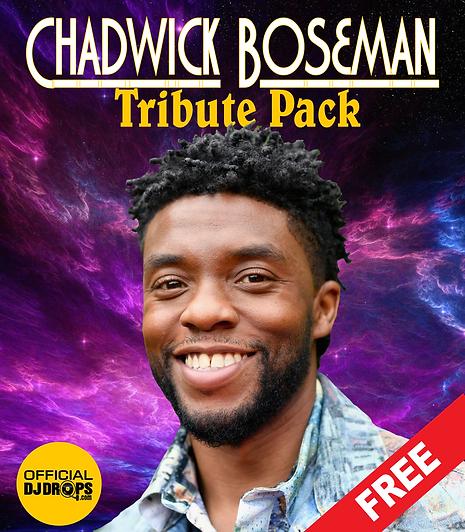 chadwick boseman tribute pack box free 1