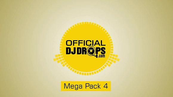 Mega Pack 4