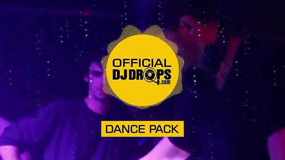Dance Pack