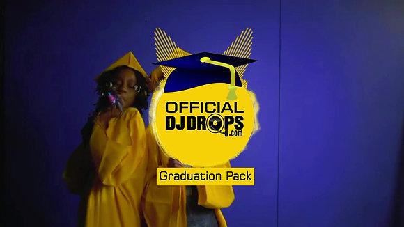 Graduation Pack