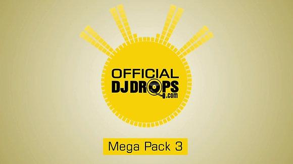 Mega Pack 3