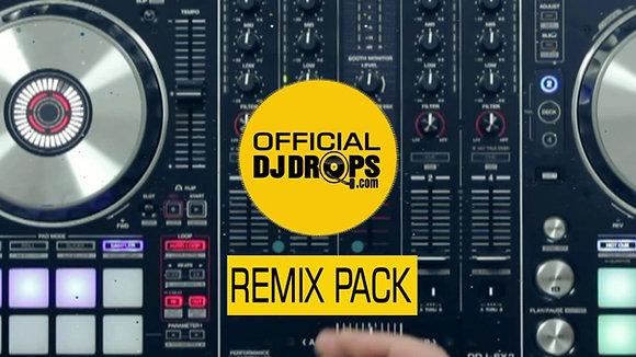 Remix Pack