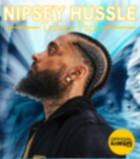 Nipsey Hussle Tribute Pack cover.png