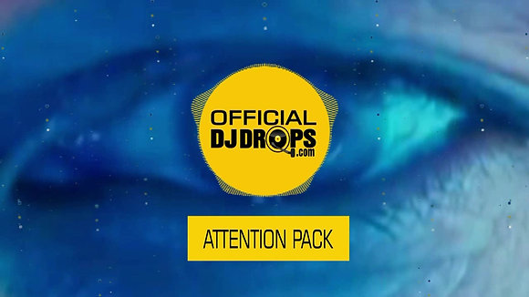 Attention Pack