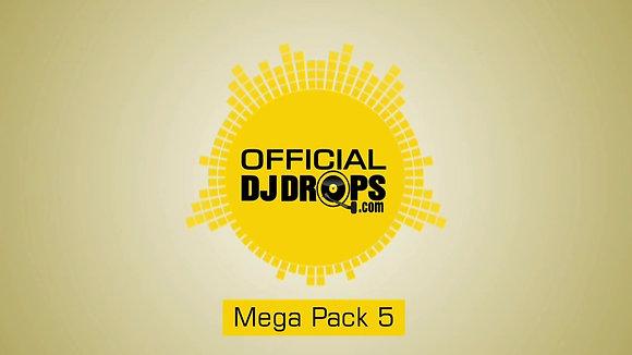 Mega Pack 5