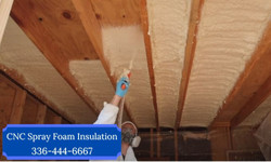 Spray-Foam-insulation-Winston-Salem-NC