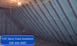 Spray-Foam-Insulation-Walls-Winston-Sale