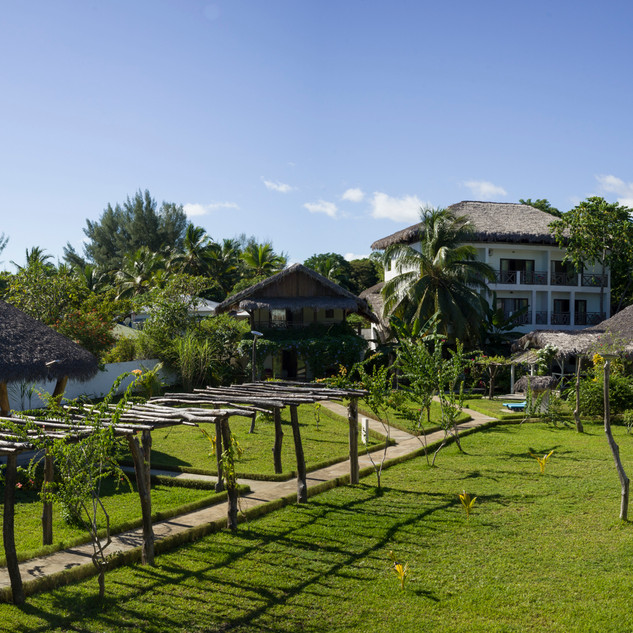 Nosy be Hotel & Spa