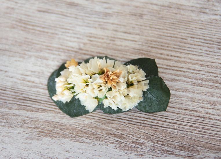 Pinza hortensia