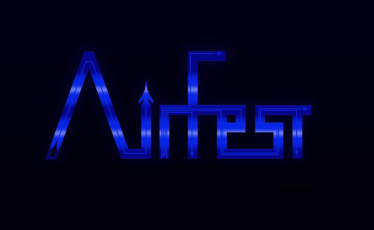 Airfest 2020 Logo Design