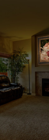 "Emma Sofia- Back-lit ""Movie Poster"" Frame"