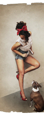 Model: Taylor Foltz