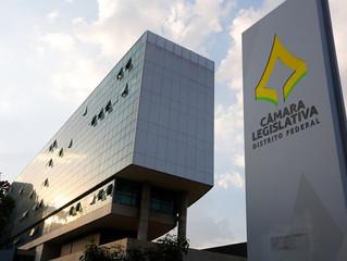 Ministério Público recomenda suspensão de  pontos facultativos pela CLDF e pelo TCDF