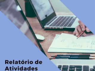 IFC publica relatório de atividades 2019-2020