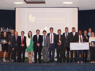 Auditoria Cívica na Saúde do DF é premiada pela ANPR