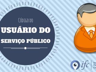 Conheça o código do usuário dos serviços públicos