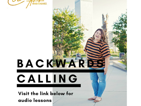 Backwards Calling
