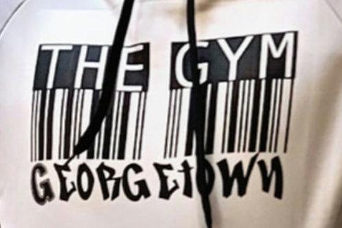 Gym Barcode