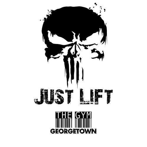 Punisher Just Lift