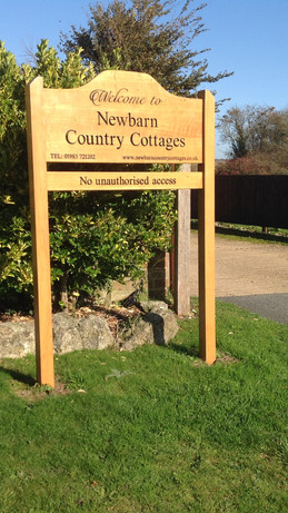 Newbarn Country Cottages