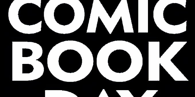 Free Comic Book Day w/ Diverse Gaming Coalition