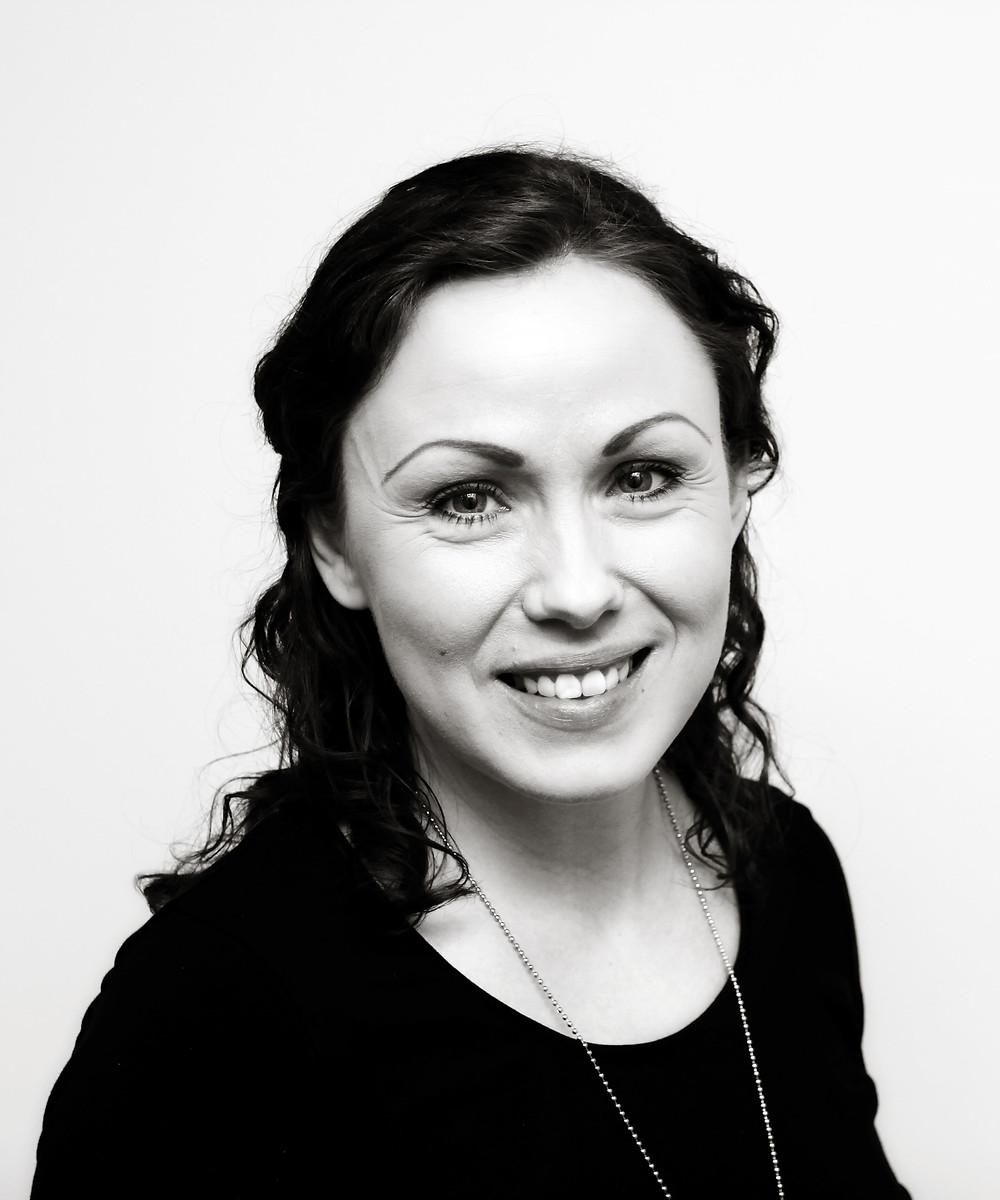 Arney Þórarinsdóttir