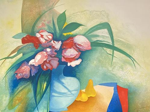 Epreuve Artiste de Claude Gaveau