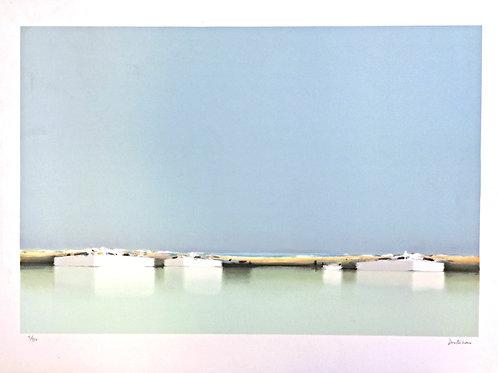 Lithographie - Doutreleau