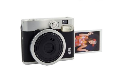 Appareil Fujifilm Instax Mini 90 - Noir