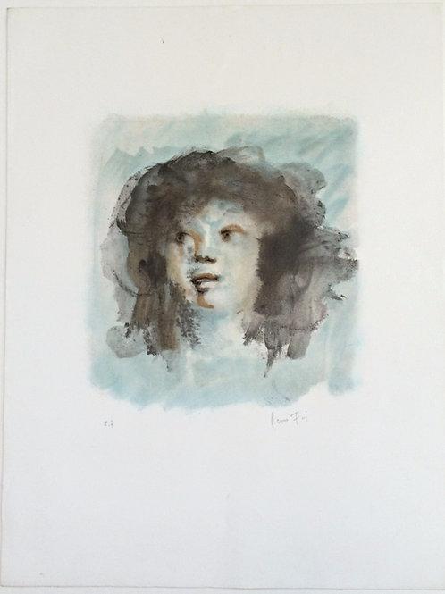 Épreuve d'artiste - Leonor Fini