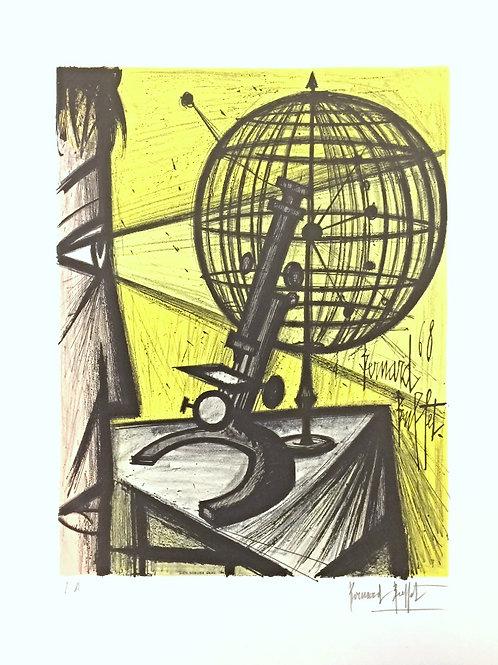 Epreuve d'artiste - Bernard Buffet