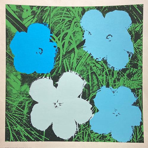 Lithographie originale de Andy Warhol