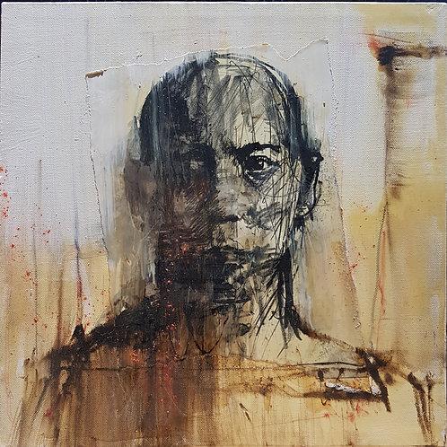 Peinture originale de Holher