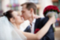 Wedding reception entertainment
