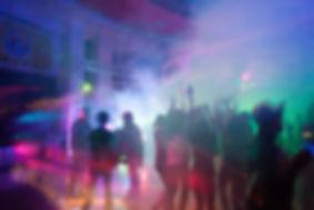 School Dance DJ - Okanagan