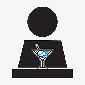 Bartender Morgan