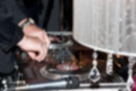 DeeJay Absolute - Wedding DJ Coquitlam, Burnaby, Richmond