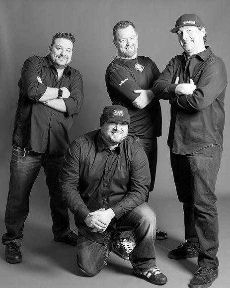 Abolute DJS Vancouver Team