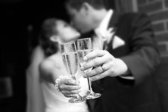 Wedding Reception Bartender