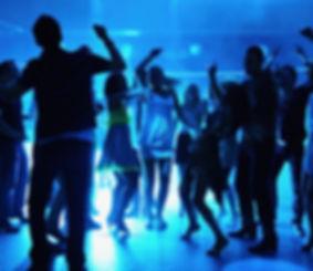 Absolute DJS Kelowna dance party