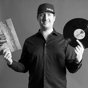 DJ Freshleecut - Disc Jockey
