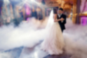 Wedding DJ Service - Dancing on the cloud
