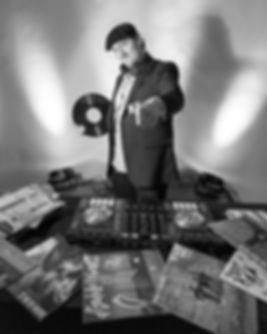 DJ Freshleecut - Wedding DJ