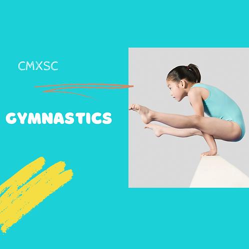 Newlands Spring Primary School Gymnastics Club Year 1 & 2