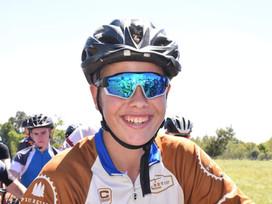 Nuus vanuit die fietskamp – Hoërskool Piet Retief High School