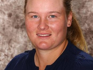 MS. GILES SELECTED AS CAPTAIN FOR THE MPUMALANGA WOMAN'S CRICKET