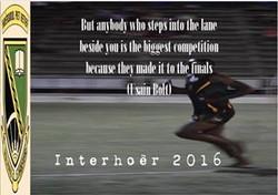 Interhoër Atletiek