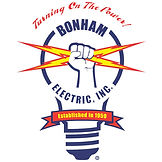 Bonham Electric, Inc. Logo