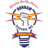 Bonham Electric, Inc. Logo