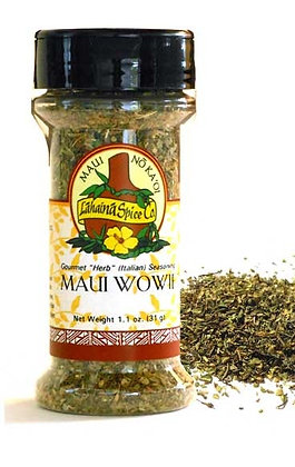 "MAUI WOWIE —  The ""other wowie from Maui"""